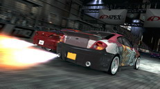 Juiced 2: Hot Import Nights     скриншот, 137KB