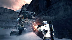 Lost Planet: Extreme Condition     скриншот, 140KB