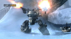 Lost Planet: Extreme Condition     скриншот, 129KB