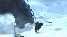 Lost Planet: Extreme Condition     скриншот, 145KB