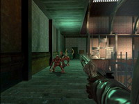 Dragoon  Episodes     скриншот, 117KB