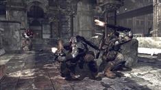 Gears of War     скриншот, 148KB