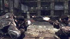 Gears of War     скриншот, 146KB