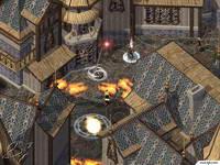 Baldur's Gate, скриншот, 98KB