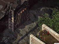 Baldur's Gate, скриншот, 62KB