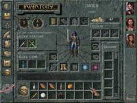 Baldur's Gate, скриншот, 74KB