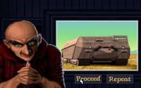 Command & Conquer, скриншот, 21KB