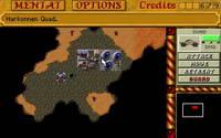 Command & Conquer, скриншот, 25KB