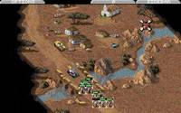 Command & Conquer, скриншот, 76KB