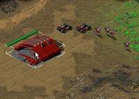 Command & Conquer, скриншот, 90KB