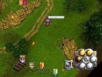 скриншот Warhammer, 172KB