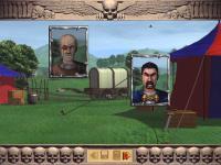 скриншот Warhammer, 89KB