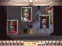 скриншот Warhammer, 94KB