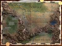 скриншот Warhammer, 116KB