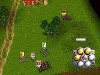 скриншот Warhammer, 167KB