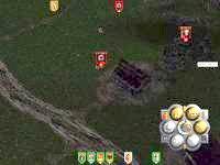 скриншот Warhammer, 127KB