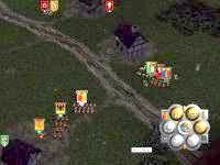 скриншот Warhammer, 130KB