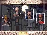 скриншот Warhammer, 92KB