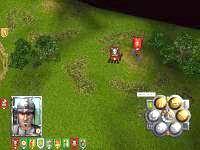 скриншот Warhammer, 154KB