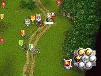 скриншот Warhammer, 171KB
