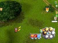 скриншот Warhammer, 163KB