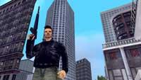 Grand Theft Auto: Vice City, скриншот, 127KB