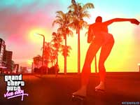 Grand Theft Auto: Vice City, скриншот, 75KB