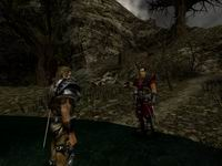 Gothic, скриншот, 216KB