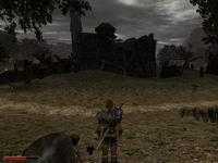 Gothic, скриншот, KB