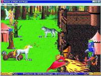 Heroes of Might & Magic, скриншот, 53KB