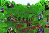 Heroes of Might & Magic, скриншот, 54KB