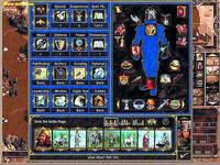 Heroes of Might & Magic, скриншот, 61KB