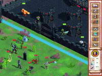Heroes of Might & Magic, скриншот, 42KB