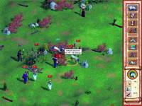 Heroes of Might & Magic, скриншот, 38KB