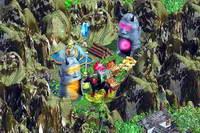 Heroes of Might & Magic, скриншот, 47KB