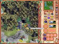 Heroes of Might & Magic, скриншот, 56KB