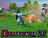 Heroes of Might & Magic, скриншот, 44KB