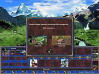 Heroes of Might & Magic, скриншот, 43KB