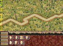 Jagged Alliance     скриншот, 130KB