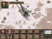 Jagged Alliance     скриншот, 113KB