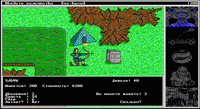 Kings Bounty, скриншот, KB