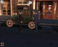 Mafia, скриншот, 74KB