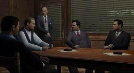 Mafia, скриншот, 63KB