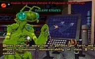 Мастер Ориона, скриншот, 51KB