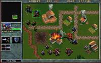Warcraft, скриншот, 63KB