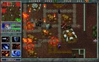 Warcraft, скриншот, 73KB
