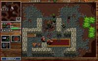 Warcraft, скриншот, 67KB
