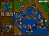 Warcraft, скриншот, 74KB