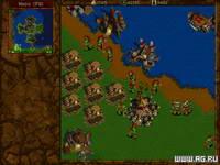 Warcraft, скриншот, 72KB