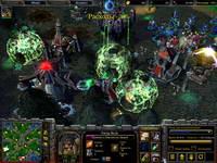 Warcraft, скриншот, 79KB